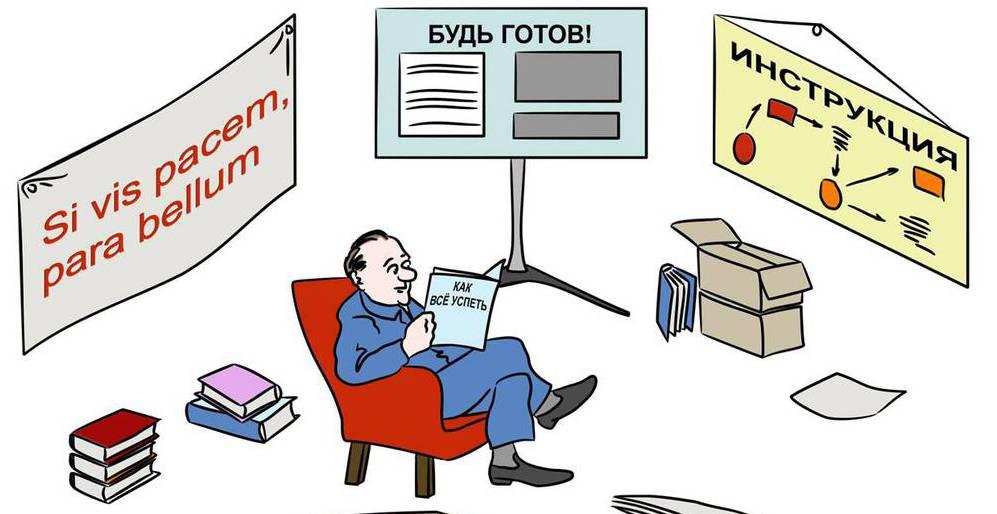 Книга ректора